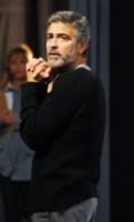 George Clooney - Los Angeles - 22-01-2010 - George Clooney da record raccoglie 57 milioni per Haiti