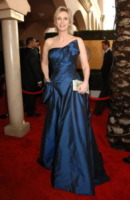 Jane Lynch - Los Angeles - 23-01-2010 - Jane Lynch sposa la fidanzata in Massachusetts