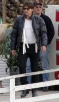 Tom Cruise - 25-01-2010 - Tom Cruise non ha bisogno della controfigura
