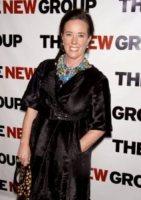 Kate Spade - New York - 26-01-2010 - Kate Spade, la drammatica lettera d'addio alla figlia