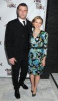 Liev Schreiber, Scarlett Johansson - New York - 24-01-2010 - Scarlett Johansson debutta a teatro, ma Ryan Reynolds perde l'aereo