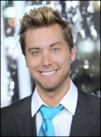 Lance Bass - Hollywood - 26-01-2010 - Rich Cronin e' morto a 35 anni
