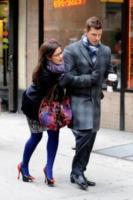America Ferrera - New York - 23-11-2009 - Ugly Betty e' stato cancellato