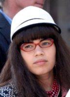 America Ferrera - New York - 27-10-2008 - Ugly Betty e' stato cancellato