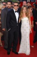 Jennifer Aniston, Brad Pitt - Los Angeles - 19-09-2004 - Antonella Clerici tradita, di nuovo. E non è la sola!