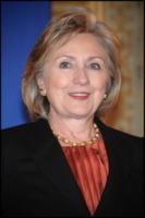 Hillary Clinton - Parigi - 29-01-2010 - Hillary Clinton:
