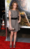 Alexa Vega - Hollywood - 02-02-2010 - Alexa Vega, bambina di Spy Kids, si e' sposata