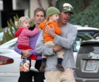 Julia Roberts - Los Angeles - 21-12-2009 - Julia Roberts non vuole altri figli