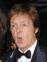 Paul McCartney - Beverly Hills - 17-01-2010 - Paul McCartney e' l'ultimo Beatle senza stella