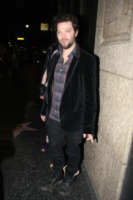 Bam Margera - West Hollywood - 02-02-2010 - Bam Margera dopo l'ospedale torna alle riprese di Jackass 3D