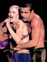 Luca Tomassini, Madonna - Roma - 07-01-2010 - Madonna, sono già 60. Auguri Lady Ciccone