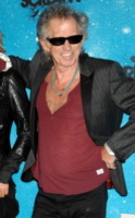 Keith Richards - Los Angeles - 17-10-2009 - Johnny Depp dirigerà un film sul chitarrista Keith Richards