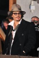 Johnny Depp - Kustendorf - 13-01-2010 - Johnny Depp dirigerà un film sul chitarrista Keith Richards