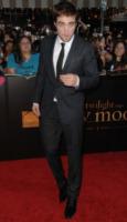 Robert Pattinson - Westwood - 16-11-2009 - Uma Thurman e Robert Pattinson nel cast di Bel Ami