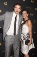 Demi Moore, Ashton Kutcher - New York - 28-10-2009 - San Valentino giorno dell'odio per Ashton Kutcher