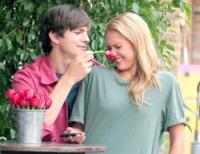 Jessica Alba, Ashton Kutcher - Los Angeles - 01-09-2009 - San Valentino giorno dell'odio per Ashton Kutcher