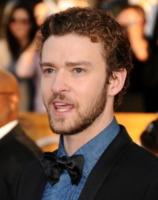 Justin Timberlake - Los Angeles - 23-01-2010 - Gabourey Sidibe invita agli Oscar Justin Timberlake