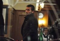 Max Biaggi - Roma - 07-02-2010 - Max Biaggi da motociclista spericolato a padre di famiglia