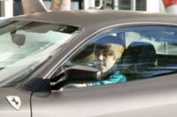 Justin Bieber - Miami Beach - 07-02-2010 - Bieber al volante, pericolo e sputo costante