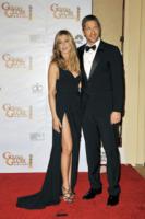 Gerard Butler, Jennifer Aniston - Los Angeles - 18-01-2010 - Jennifer Aniston porta Gerard Butler in Messico