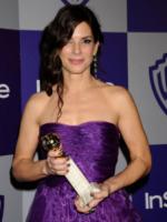 Sandra Bullock - Beverly Hills - 17-01-2010 - Sandra Bullock: 'Non vincero' l'Oscar'