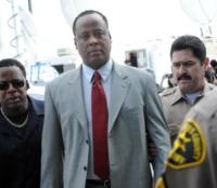 Conrad Murray - Hollywood - 08-02-2010 - L'accusa vuole Conrad Murray in prigione