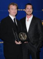 Christopher Nolan, Christian Bale - Century City - 31-01-2009 - Christopher Nolan parla del prossimo Batman