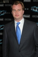 Chris Nolan - New York - 15-07-2008 - Christopher Nolan da Batman a Superman