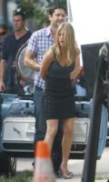 Gerard Butler, Jennifer Aniston - New York - 24-08-2009 - Jennifer Aniston racconta la sua passione per Gerard Butler