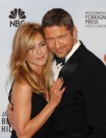 Gerard Butler, Jennifer Aniston - Los Angeles - 17-01-2010 - Jennifer Aniston racconta la sua passione per Gerard Butler