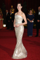 Anne Hathaway - Hollywood - 22-02-2009 - Anne Hathaway, una diva dal fascino… Interstellare!