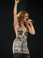 Celine Dion - 18-02-2009 - Celine Dion tornera' a Las Vegas