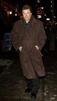 Alec Baldwin - Los Angeles - 11-02-2010 - Alec Baldwin ricoverato nella notte