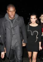 Kim Kardashian, Reggie Bush - New York - 11-02-2010 - Khloe Kardashian vuole che la sorella Kim torni con Reggie Bush