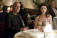 Michelle Trachtenberg, Bruce Willis - 12-02-2010 - Da Abercrombie al cinema, il passo è breve