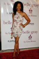 Garcelle Beauvais-Nilon - Beverly Hills - 12-02-2010 - Garcelle Beauvais-Nilon divorzia