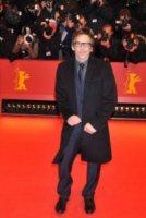 Ben Stiller - Berlino - 14-02-2010 - Eddie Murphy con Ben Stiller in un nuovo Ocean's Eleven