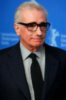 Martin Scorsese - Berlino - 13-02-2010 - Martin Scorsese e Robert De Niro rifanno Taxi Driver