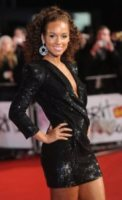 Alicia Keys - Londra - 16-02-2010 - Lady Gaga sbanca i BRIT Awards