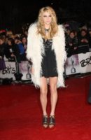 Kesha - Londra - 16-02-2010 - Lady Gaga sbanca i BRIT Awards