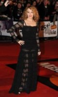 Kylie Minogue - Londra - 16-02-2010 - Lady Gaga sbanca i BRIT Awards