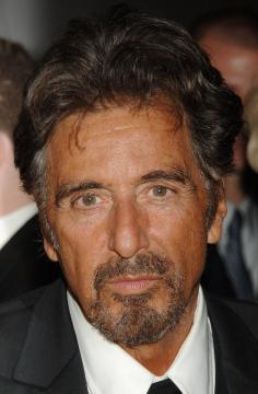 Al Pacino - Beverly Hills - 21-10-2005 - Al Pacino interpreta Salvador Dalì
