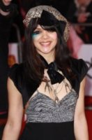 Natasha Khan - Londra - 16-02-2010 - Lady Gaga sbanca i BRIT Awards