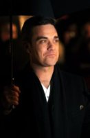 Robbie Williams - Londra - 16-02-2010 - Lady Gaga sbanca i BRIT Awards