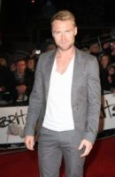 Ronan Keating - Londra - 16-02-2010 - Lady Gaga sbanca i BRIT Awards