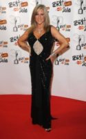Samantha Fox - Londra - 16-02-2010 - Lady Gaga sbanca i BRIT Awards