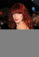 Florence Welch - Londra - 16-02-2010 - Lady Gaga sbanca i BRIT Awards