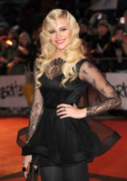 Pixie Lott - Londra - 16-02-2010 - Lady Gaga sbanca i BRIT Awards