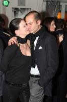 Demetra Hampton - Roma - 17-02-2010 - Maria Monsè festeggia il compleanno a Roma