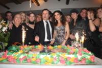 Taglio della Torta - Roma - 17-02-2010 - Maria Monsè festeggia il compleanno a Roma